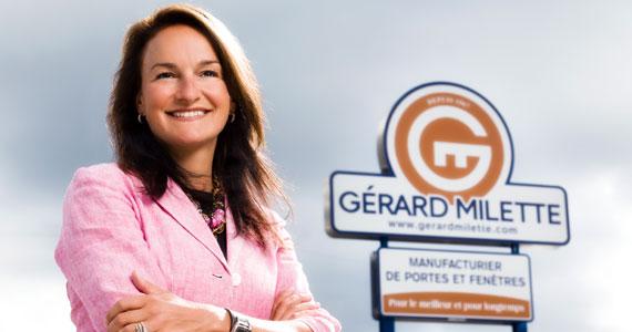 Gérard Milette