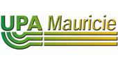 Logo UPA Mauricie