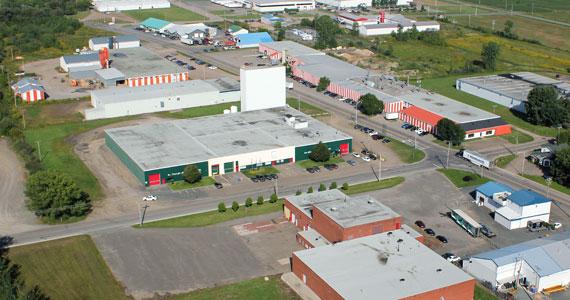 Parc industriel régional